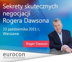 Sekrety skutecznych negocjacji Rogera Dawsona